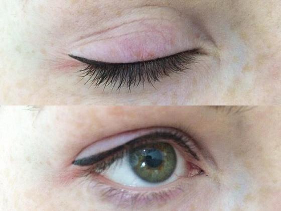 semi-eyeliner